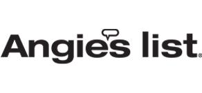 Check out our great reviews on Angie's List