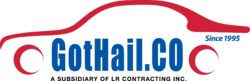 Got Hail CO – Colorado Automotive Hail Damage Repair