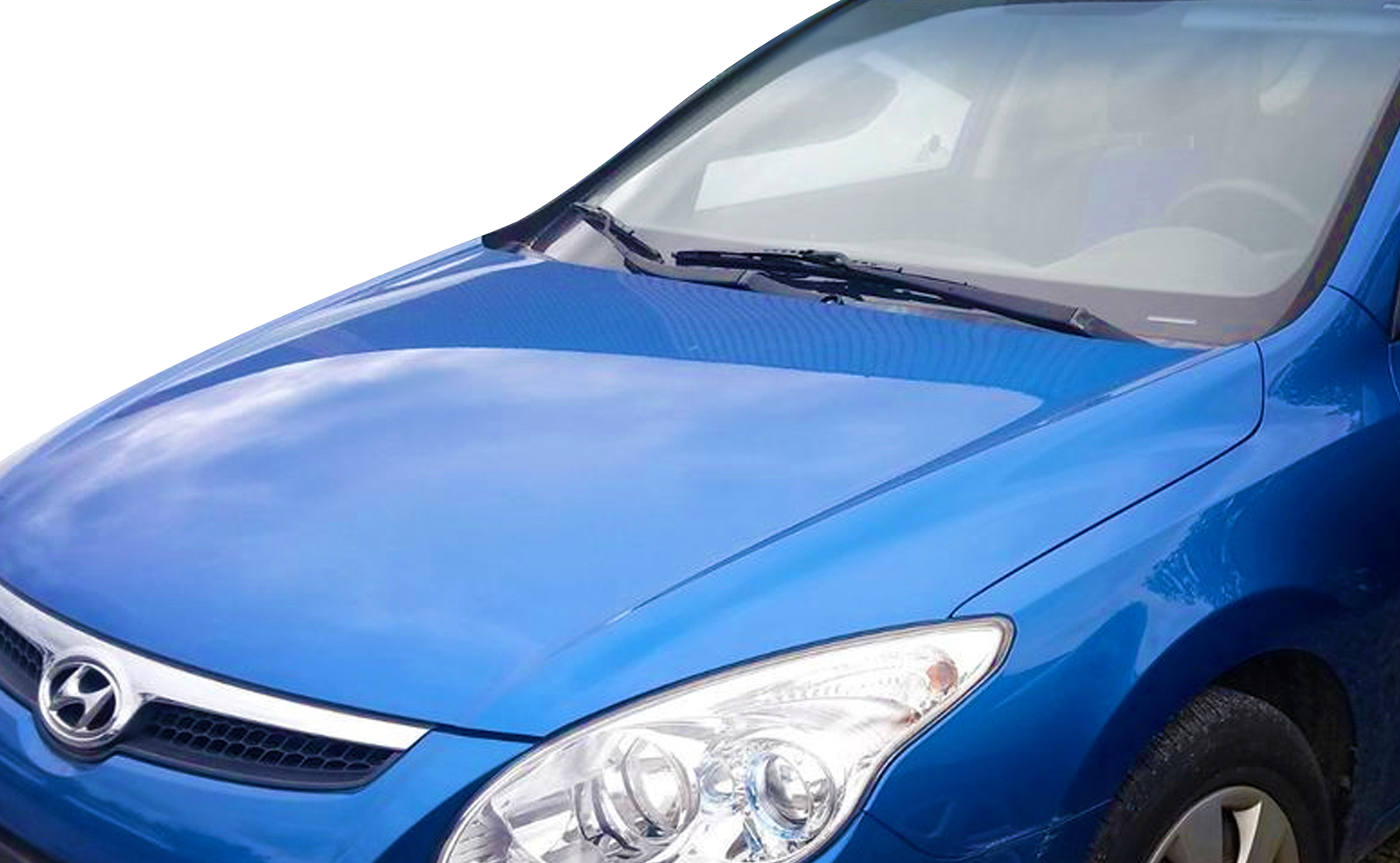 Paintless Dent Repair Denver