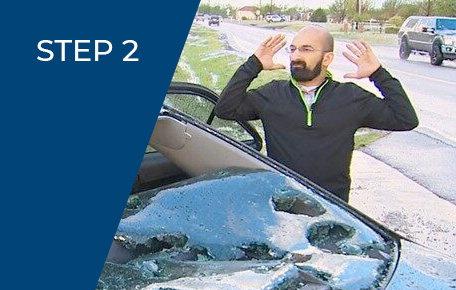 Auto Hail Damage Repair Denver CO